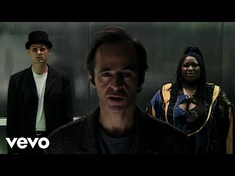 Jean-Jacques Goldman - Peurs (Clip officiel)