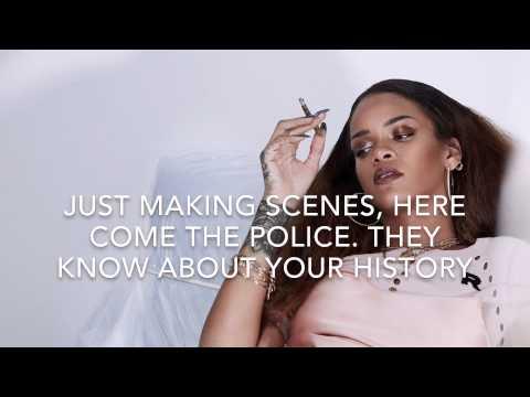 Rihanna - James Joint Lyrics