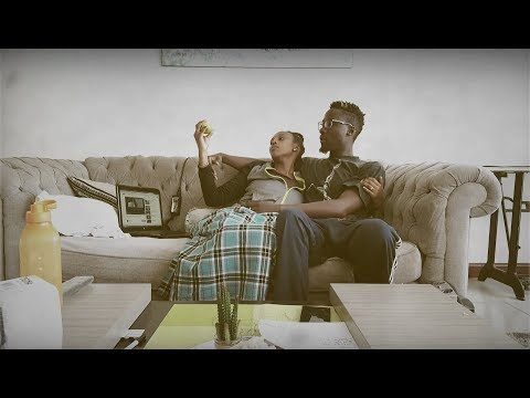 Love is... - Silent Short Film by Soila and Curtis