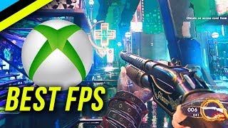 The Best FPS Games On Xbox Games Pass 2018 (And TPS Games)