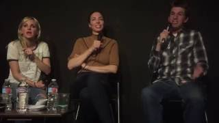 Anna Faris is Unqualified Live at Nerdmelt with Whitney Cummings