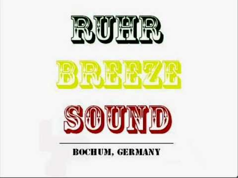 Cornadoor Dubplate for Ruhr Breeze Sound