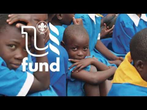 U-Fund (Swahili Version)