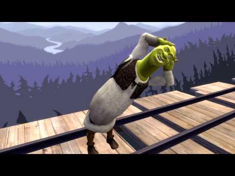 The Shrektacular Swamp 2 Trailer