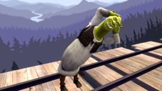 Repeat youtube video The Shrektacular Swamp 2 Trailer