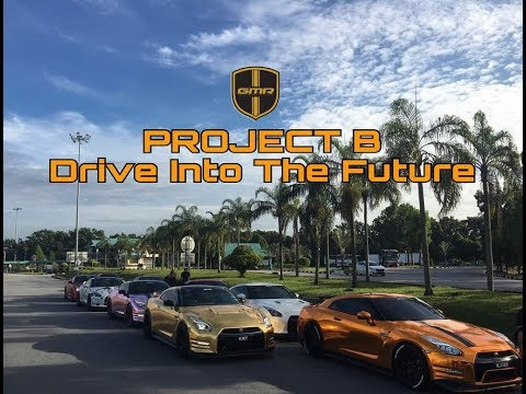 GMR Drive into the Future FULL