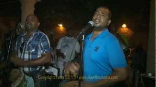 DR3rd: Palo concert: Atabales San Miguel @ Guerra, Sto Domingo Provincia