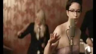the bamboos feat. megan washington-king of the rodeo