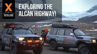 Expedition Overlands Alaska/Yukon Ep. 2