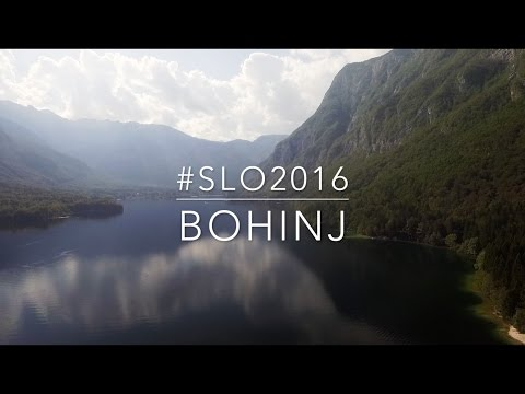 Bohinj | #SLO2016 | Tag 12 | Slowenien