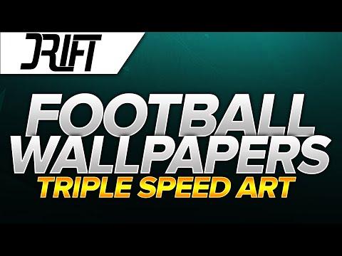 FOOTBALL WALLPAPERS -