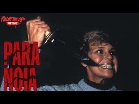 pamela voorhees in paranoia friday the 13th the game concepts and
