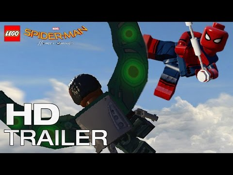 1994 Cartoon Intro Theme Spider-Man Homecoming 2017 trailer music ...