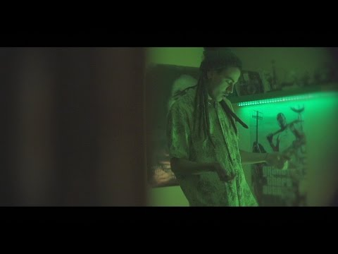 Cráneo & Rels Beats - Green Room [GCRII] VIDEOCLIP