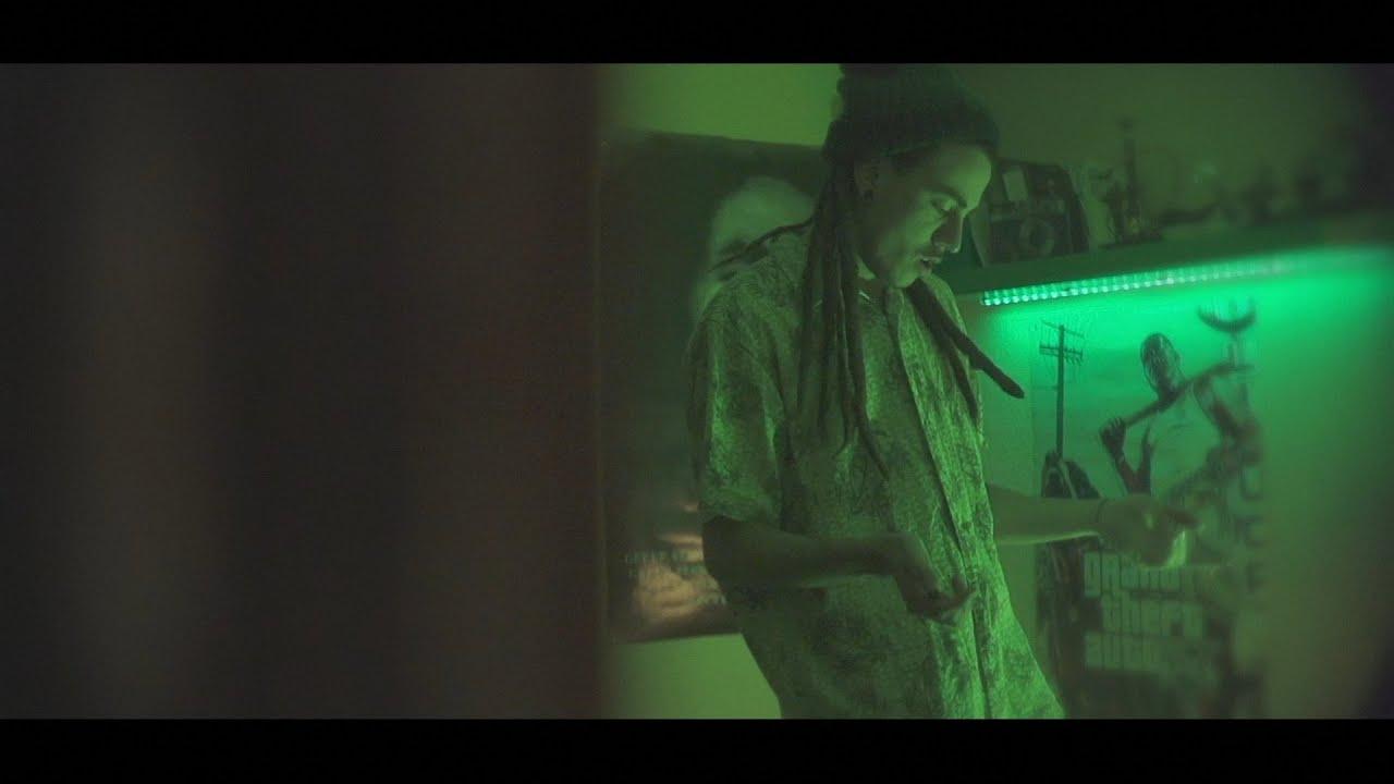 Cráneo - Green Room | Prod. Rels B
