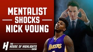 Nick Young, Omar, and CJ all LOSE their minds by Oz The Mentalist