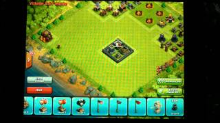 Build A Base With Daddy - Town Hall 7 - Farming Base