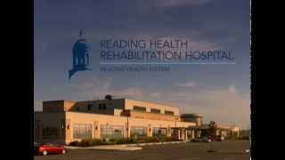 Reading Health Rehabilitation Hospital