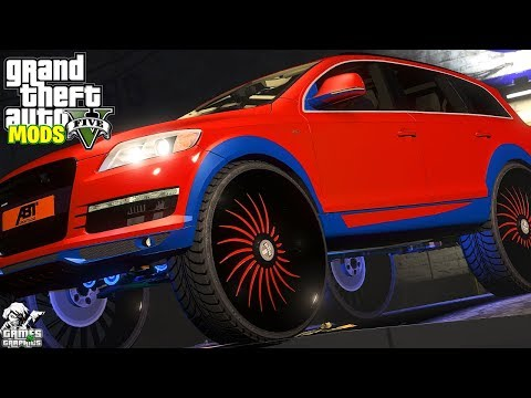 How To Install Car Lock System (2019) GTA 5 MODS