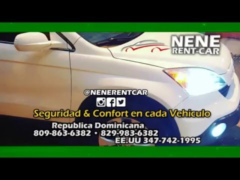 NENE RENT-CAR SANTIAGO R.D