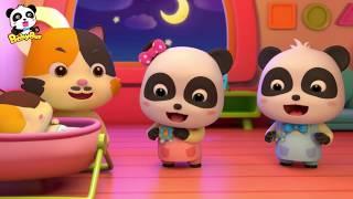 照顧貓咪寶寶+更多合集 | 兒童卡通動畫 | 幼兒音樂歌曲 | 兒歌 | 童謠 | 動畫片 | 卡通片 | 寶寶巴士 | 奇奇 | 妙妙