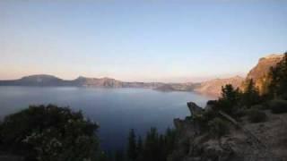 Crater Lake (Part 1)