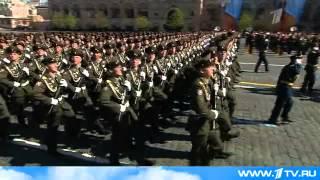 Парад Победы Москве (Полное видео смотреть онлайн)