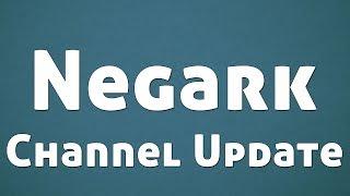 Gambar cover Negark Channel Update - My Throat Hurts