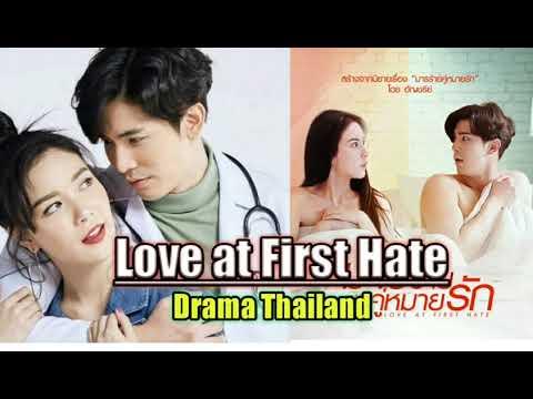 Love At First Hate Sub Indo Sudah Tersedia Link Vidio Di Komentar