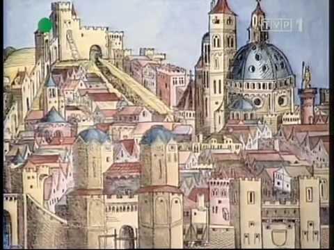 Mikołaj Kopernik słońce w centrum