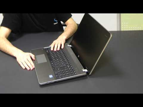 HP Probook 4530s - Laptop.bg (English Full HD Review)