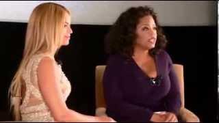 Beyoncé - Life Is But A Dream DVD Premiere - Oprah Interview