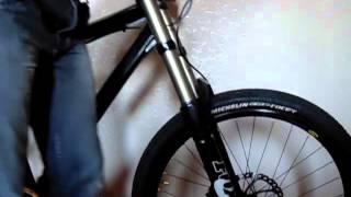видео уход за велосипедом