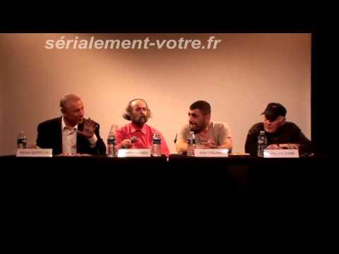 INTERVENTION MICHEL BERREUR