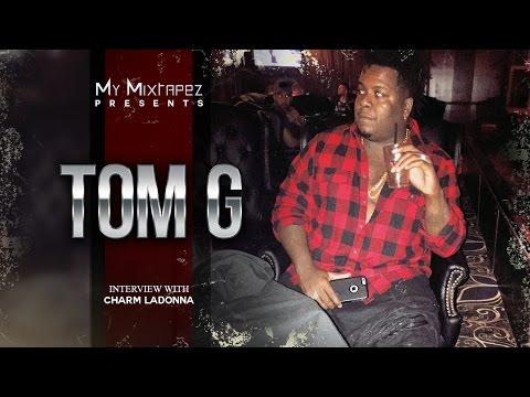 "Tom G 'Biggest MC In Tampa Florida, FACTS!"""