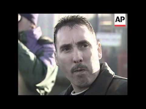 UK: NORTHERN IRELAND: SITUATION UPDATE (1)