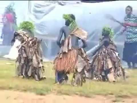 le NGONDO l'événement touristique du peuple Douala dans le littoral du Cameroun