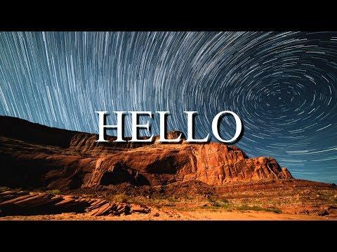 Karmin - Hello (Lyrics / Lyric Video)