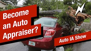Should you become an Auto Adjuster?