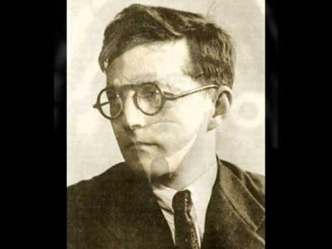 Schostakowitsch 1. Sinfonie