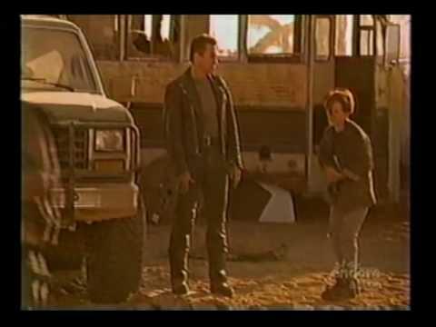 Terminator 2 - Gimme Five