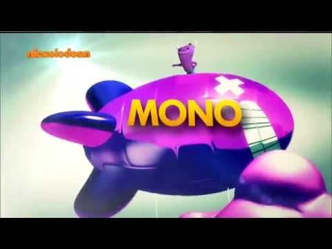 Nickelodeon HD Greece - Continuity 06-02-2015 [King Of TV Sat]