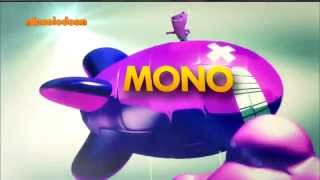 Nickelodeon HD Greece - Continuity 06-02-2015 [King Of TV Sat]