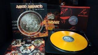 """Amon Amarth """"Fate of Norns"""" LP Stream"""