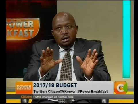 Power Breakfast News Review : Budget 2017/18