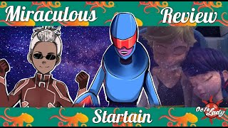 MIRACULOUS | REVIEW : Startrain