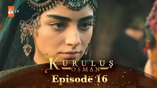 Kurulus Osman Urdu | Season 1 - Episode 16