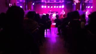 Live at Log Session 2014