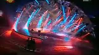 فضل شاكر - مأثر فيا - ليالي دبي 2008
