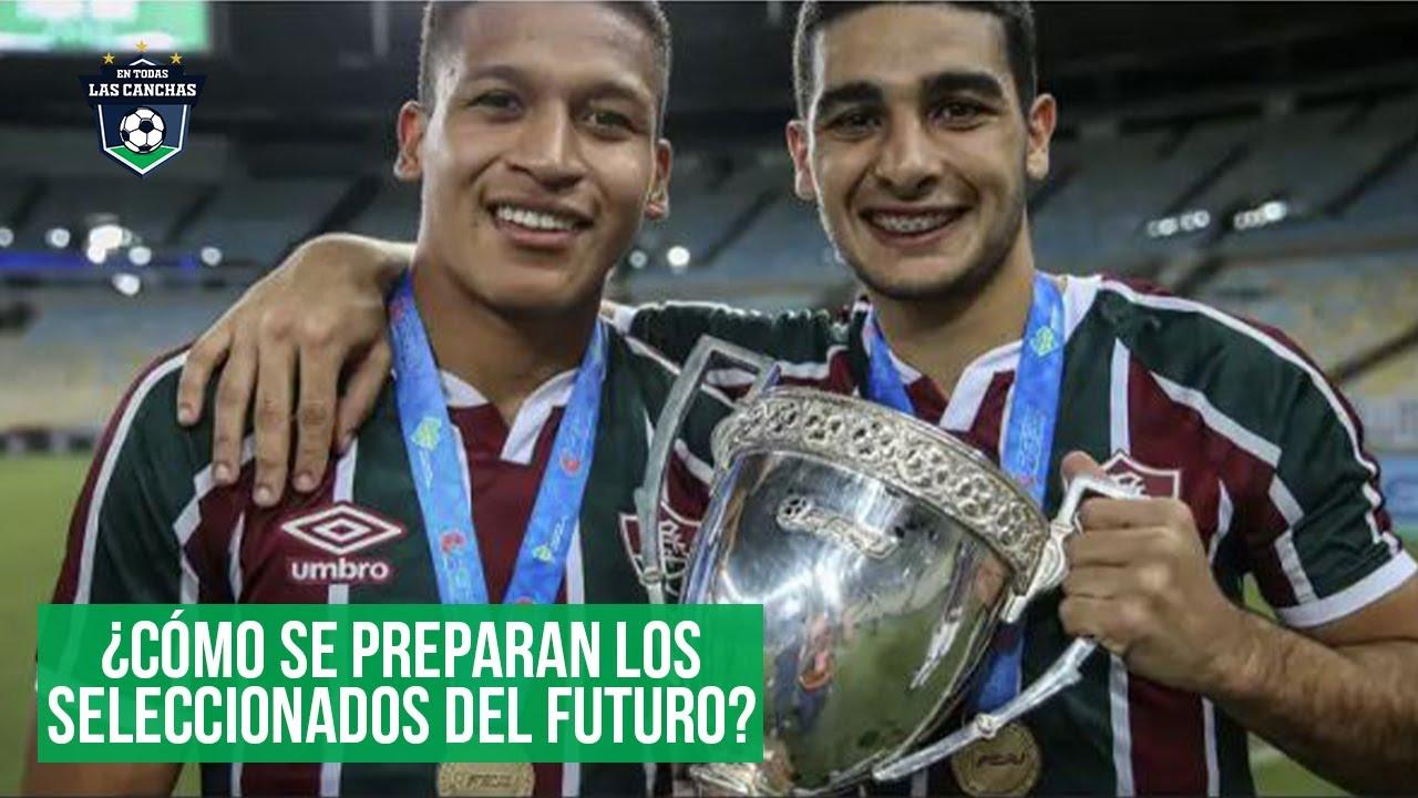 PODCAST ETC | Peruanos en el Exterior: ¿Están aprovechando sus minutos los seleccionados del futuro?